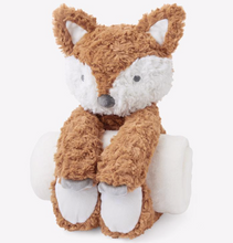 Load image into Gallery viewer, BEDTIME HUGGIE FOX
