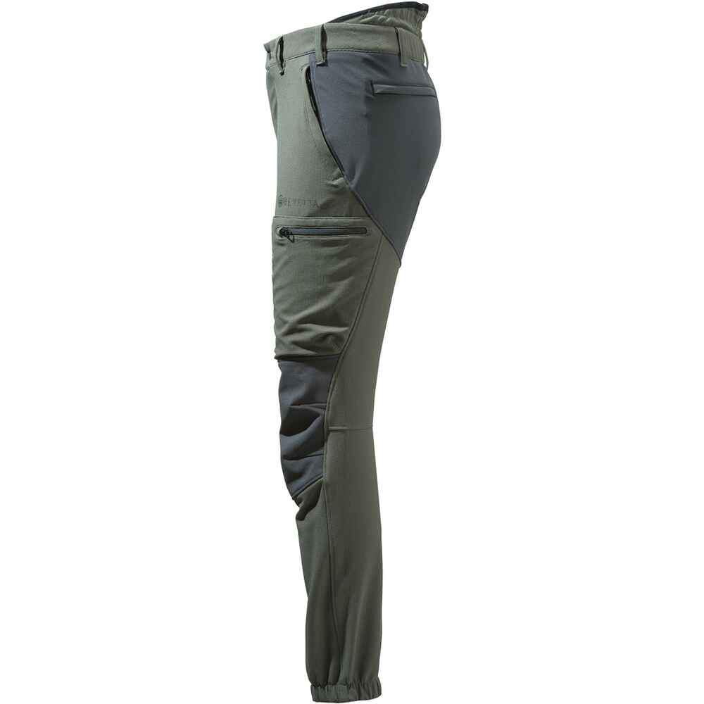 4 way Stretch Pants Forest Nights - Brandfuchs - Dein Jagdausstatter