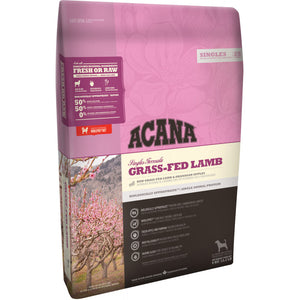 Acana Grass-Fed Lamb 6 Kg