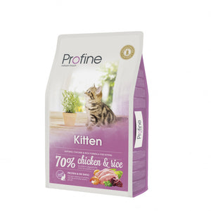Profine Cat Kitten 10 kg