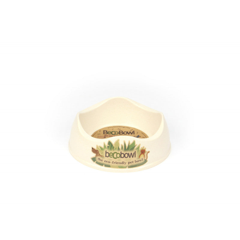Beco Bowl X-Small (12 cm - 0,25 l) Natural