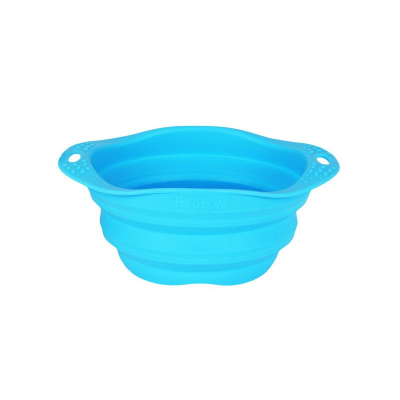 Beco Travel Bowl L Azul