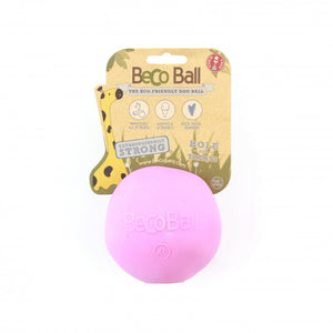 BecoBall Talla S (5 cm) Rosa