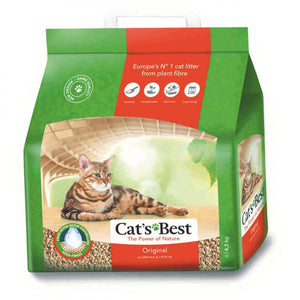 Cats Best Original 4,3 kg