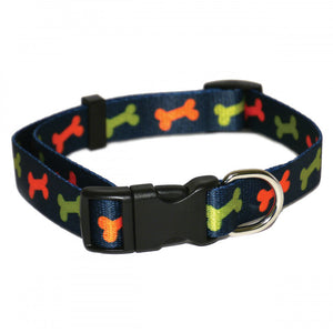 Rosewood Collar huesos 25-35cm x 12mm
