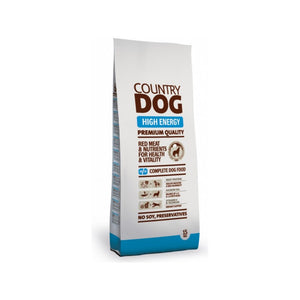 Country Dog Food Energy 15Kg