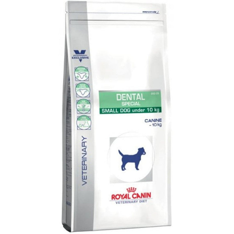 Diet Canine Dental Special Small Dog DSD25 2 kg