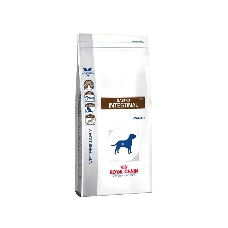 Diet Canine Gastro Intestinal GI25 7.5 kg