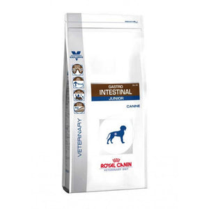 Diet Canine Gastro Intestinal Junior GIJ29 2.5 kg