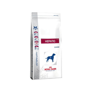 Diet Canine Hepatic HF16 6 kg