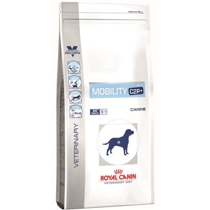 Diet Canine Mobility C2P+ 7Kg