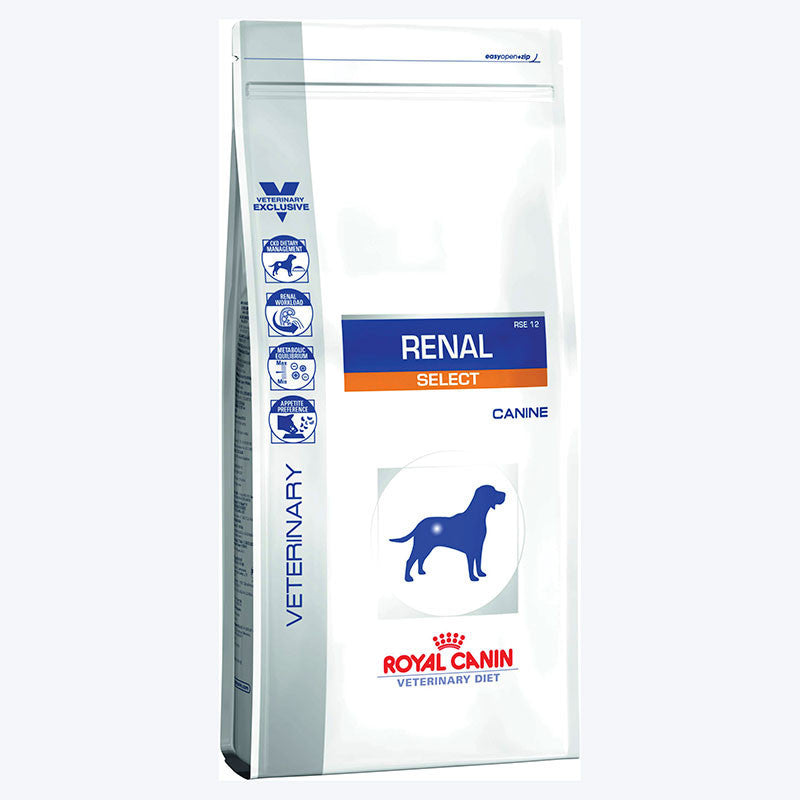 Diet Canine Renal Select 2Kg