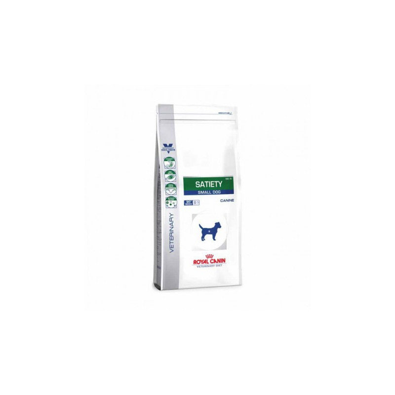 Diet Canine Satiety Small Dog 1,5Kg