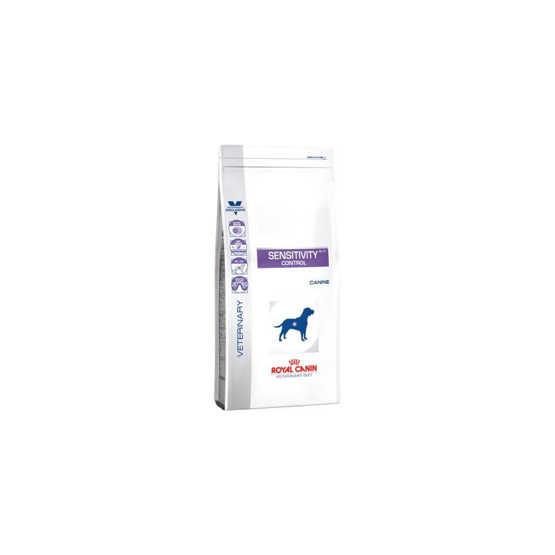 Diet Canine Sensitivity Control SC21 14 kg