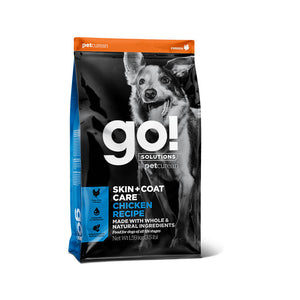 GO! SKIN + COAT Chicken Dog 11,4kg