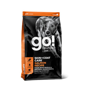 GO! SKIN + COAT Salmon Dog 1,6kg