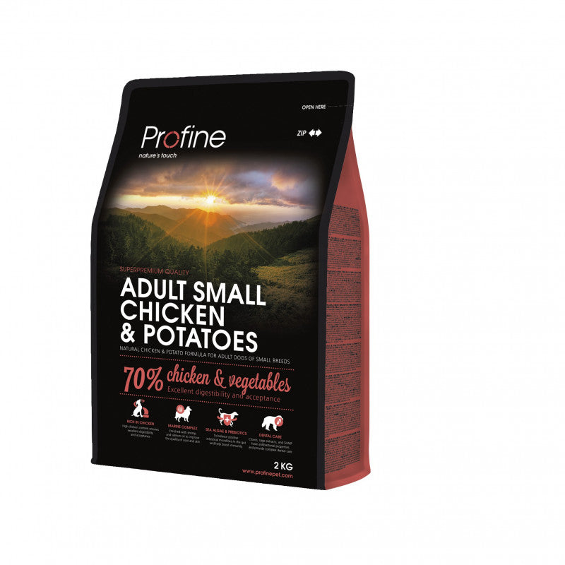 Profine Adult Small 2 kg