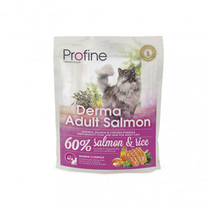 Profine Cat Derma 0,3 kg