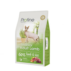 Profine Cat Indoor 10 kg