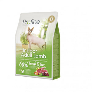 Profine Cat Indoor 2 kg
