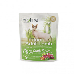 Profine Cat Indoor 0,3 kg