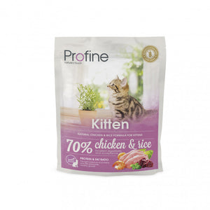 Profine Cat Kitten 0,3 kg