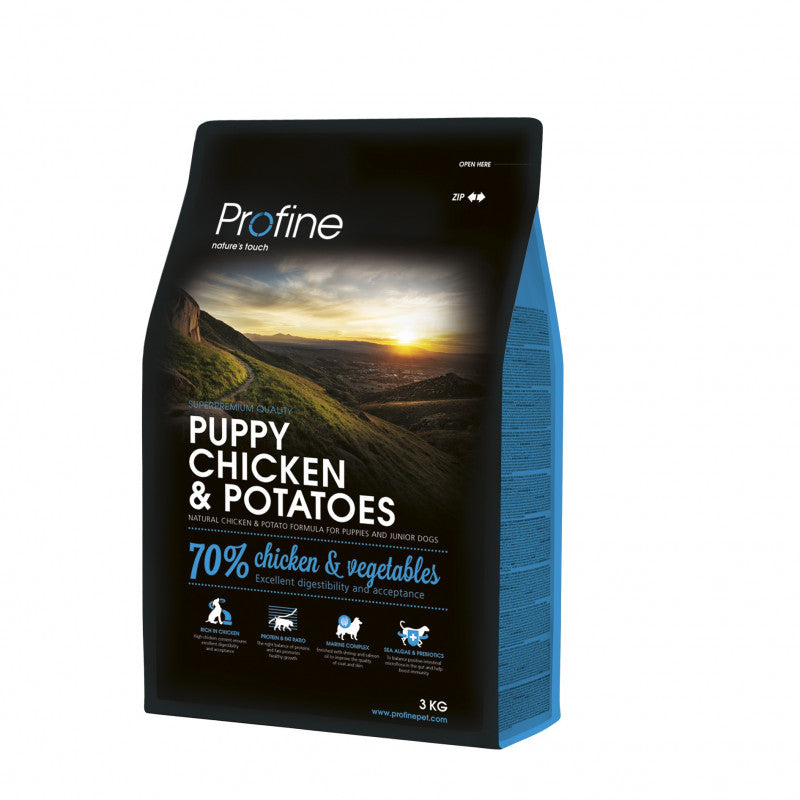 Profine Puppy Chicken 3 kg