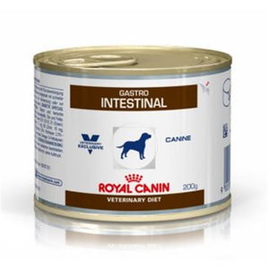 RC Diet Canine Gastro Intestinal 12x200gr