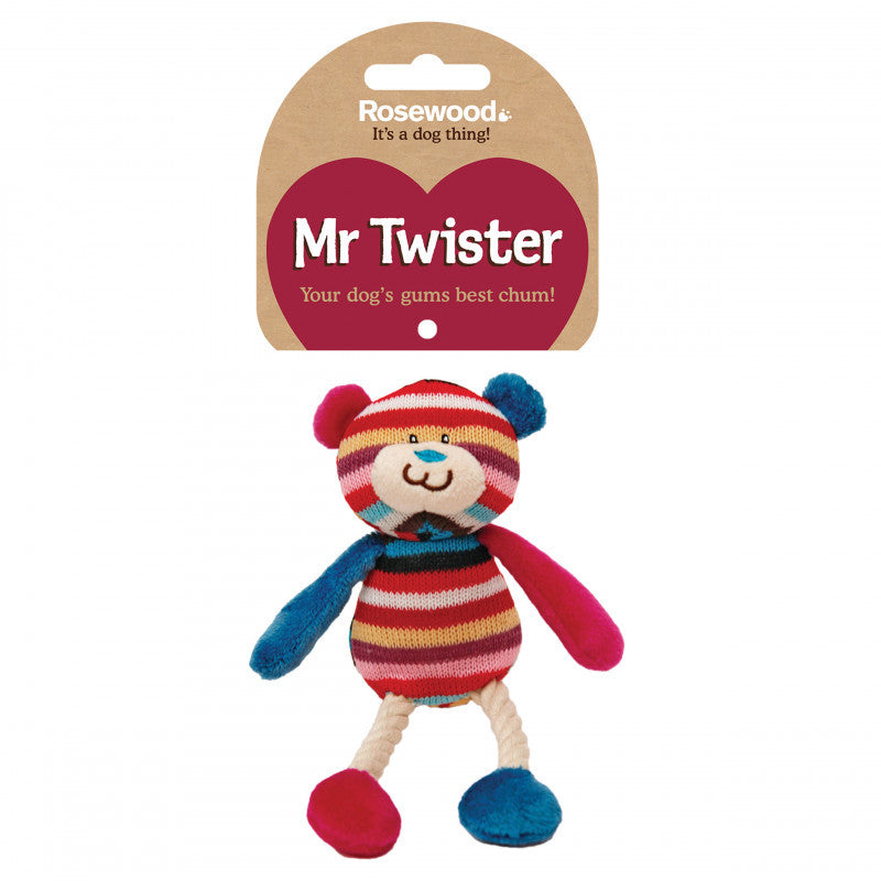 Rosewood Mr Twister oso Tilly 20 cm
