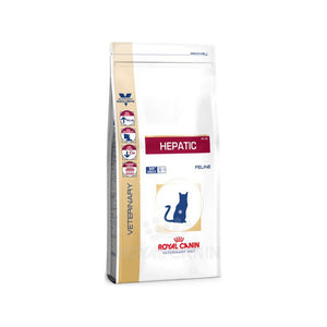 Royal Canin Diet Feline Hepatic HF26 4kg