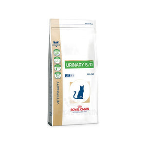 Royal Canin Diet Feline Urinary S/O LP34 0.4kg