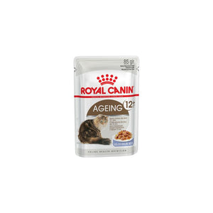 Royal Canin feline Ageing +12 Jelly 12x85 gr