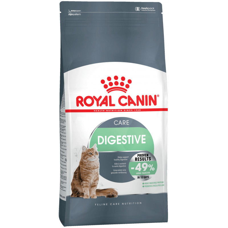 Royal Canin Feline Digestive Care 38 2 kg