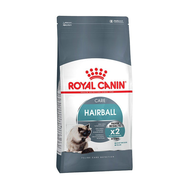 Royal Canin Feline Hairball Care 34 4 kg
