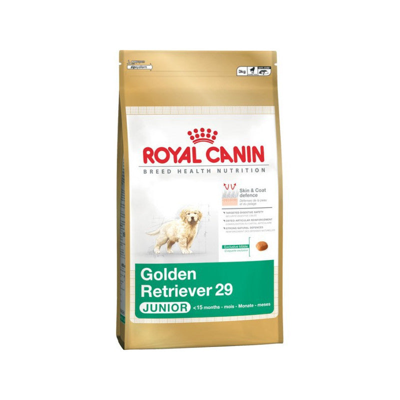 Royal Canin Golden Retriever Junior 29 12 kg