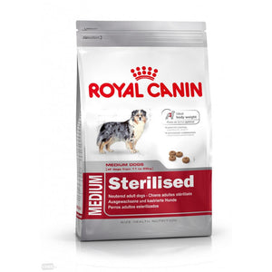 Royal Canin Medium Sterilised 10kg