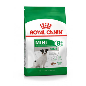 Royal Canin Mini Adult 8+ years 8kg