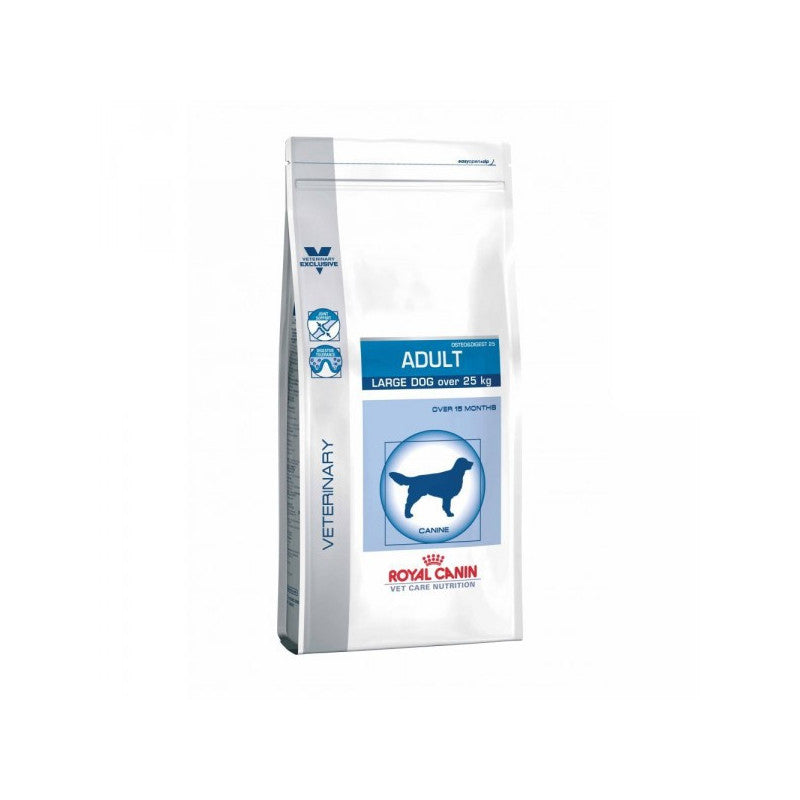 Royal Canin Vet Adult Large Dog 14kg