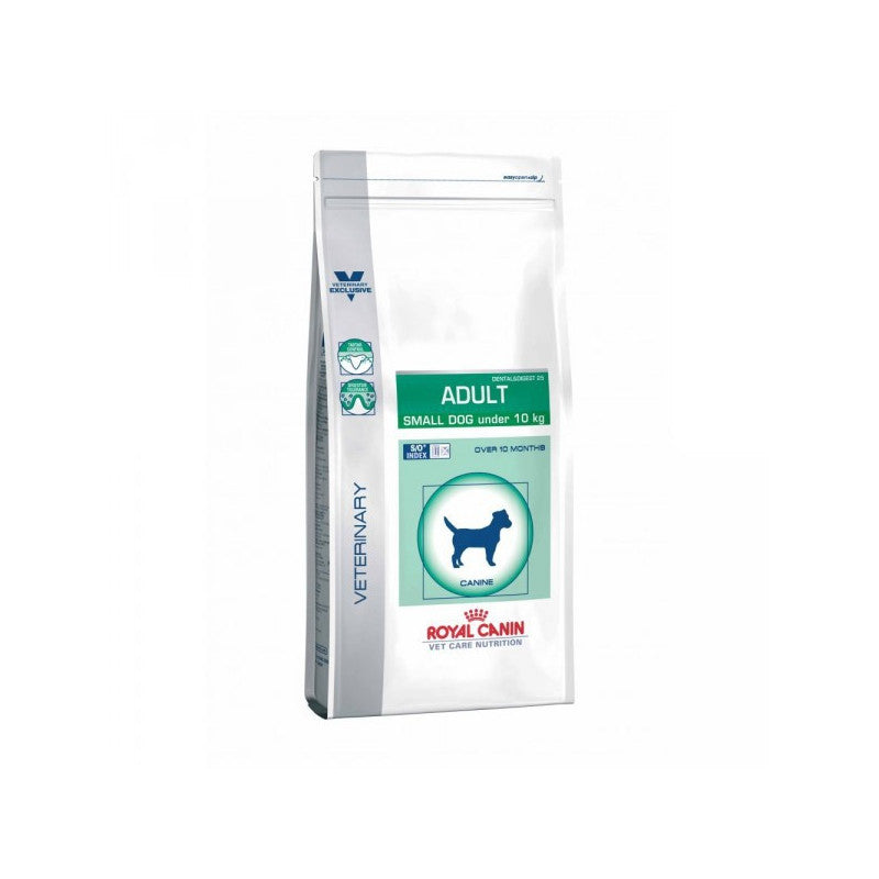 Royal Canin Vet Adult Small Dog 8kg