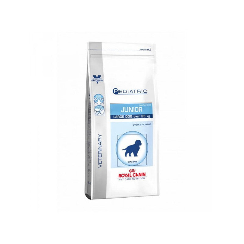 Royal Canin Vet Pediatric Junior Large Dog 14kg
