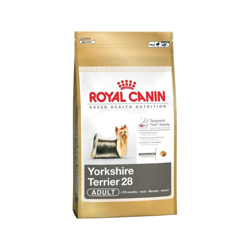 Royal Canin Yorkshire Terrier 28 7,5 kg