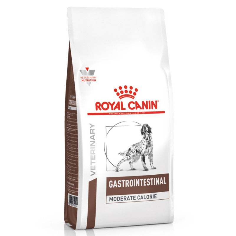 Royal Diet Canine gastro moderate calorie 15kg