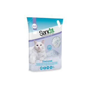 Sanicat Fresh Perlas Diamond 3.8l