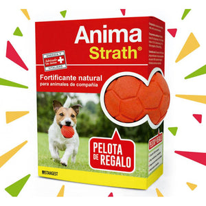 Stangest Anima Strath 100ml + Pelota Regalo