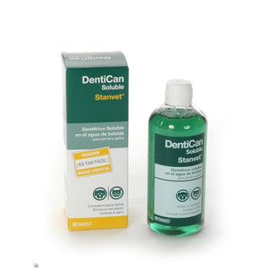 Stangest Dentican Soluble 500 Ml