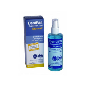 Stangest Dentivet Protección Total 125 Ml