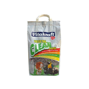 Vitakraft clean papel 10 l