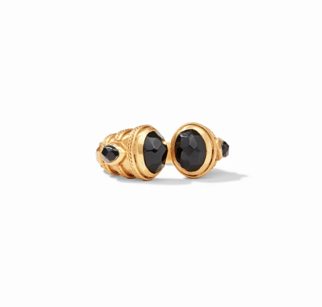 Cassis Ring Gold