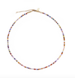 Dream In Color Short Necklace
