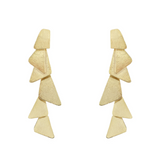 Fiera Petite Geometric Earrings